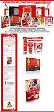 Nie mehr allein - Partnersuche eBook + Verkaufsseite mit Video + PLR-LIZENZ