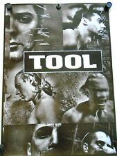 TOOL  Original Vintage UK poster Exc.+ New cond.- 23 1/2 X 33 inches