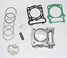 500 cc Cylinder Piston & Ring Kit HiSUN MASSIMO SUPERMACH MENARDS Q LINK COLEMAN