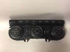 OEM VW  Clima Control CLIMATRONIC Webasto 5NB907044J