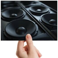 """Music Speakers Sound System Small Photograph 6"""" x 4"""" Art Print Photo Gift #14351"""