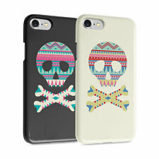 SKULLS FASHION TREND IPHONE & SAMSUNG HARD PHONE CASE