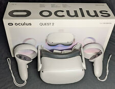 Oculus Quest 2 256GB mit Zubehör und OVP
