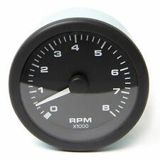 "Sierra Sahara Tachometer O//B /& 4-Stroke Gas Engines 0-7,000 RP 3/"" 59703P MD"