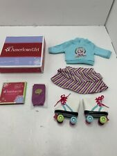 American Girl Roller Skater Set - MYAG - New In Box