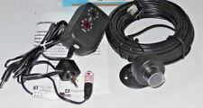 NightWatch Model SC23A B/W Night Camera (60 ft.Cord) X10 HOME SECURITY SYSTEMS