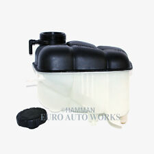 Mercedes-Benz Radiator Coolant Expansion Tank + Cap OEM Quality 140 1749