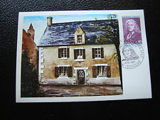 FRANCE - carte 1er jour 4/5/1968 (cy30) french