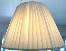 2 x Hängeleuchten Flos Romeo Soft S1 (Ø34cm) - sehr guter Zustand - LED geeignet