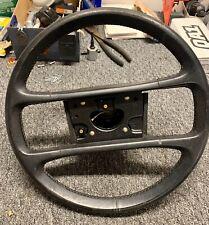Momo Steering Wheel Hub Adapter Compatible With Porsche Carrera 2//4 RS 1989-1994 Part # 7004