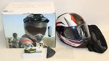 Nuevo Y En Caja BMW 76318568275 sistema - 7 aerodinámica Visera De Carbono Casco de Motocicleta 58/59