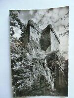 Ansichtskarte Baden-Baden 50/60er?? Altes Schloß