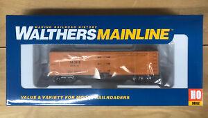 HO Walthers 910-41208 40' Early Wood Reefer Mechants Despatch 3016