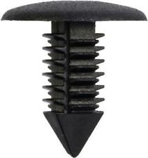 Trim Button Panel Clip Fir Tree Retainer - Small Black 50 Pack - FIX20