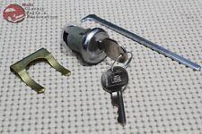 68-69 Camaro Chevelle Firebird; 67-69 GTO Trunk Lock Key Set Kit Round Head Keys