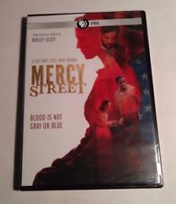 Mercy Street ( PBS - Blood Is Not Gray or Blue ) Brand New
