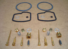 Honda CB 450 K_K1 bis K4 Vergaser - Reparatur Set carburator repair kit CB450K