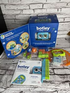 Learning Resources Botley the Coding Robot Activity Set Toy