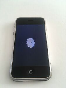 Apple iPhone 1st Generation - 2G 4GB Rare Software - Vintage Collectors