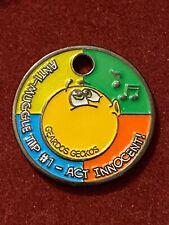 Pathtag 30560 - Smiley - Anti-Muggle Tip #1