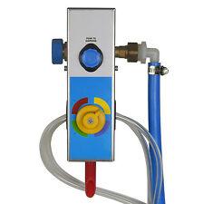 4-Prod Spray Bottle proportioner chemical dispenser, Model 8182SS