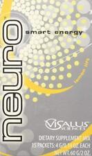 Visalus NEURO Vi Body Smart Energy (15 Lemon Lift - Flavor Packets)