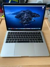 "Apple MacBook Pro Touchbar 13"" 2016, 2.9ghz Core i5, 8gb, 256GB SSD - Excellent"