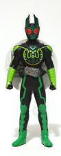 Bandai Kamen Rider Ooo Hero Series Gatakiriba Combo Rider Vinyl Figure