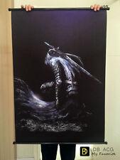 Dark Souls DLC ARTORIAS Poster Wall Murals Scroll Painting 40*60cm