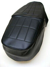 Motorcycle seat cover - Honda CD185 & CD200 Benly