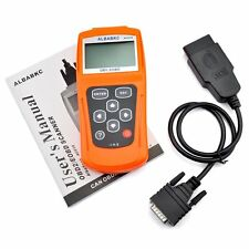 OBD2 OBDII EOBD Scanner Car Code Reader Data Tester Scan Diagnostic New AC619