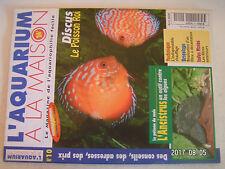 **a1 L'aquarium à la maison n°10 L'ancistrus / île de Sulawesi