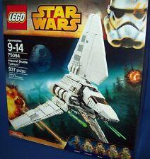 Lego 75094 Imperial Nave Tydirium Star Wars Nisb
