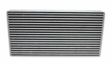 """Vibrant Air to Air Intercooler Core, 20"""" W x 11"""" H x 3.5"""" D (Rated for 600 HP)"""