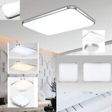 deckenlichter/- leuchten lichtquelle led | ebay - Deckenleuchte Led Wohnzimmer