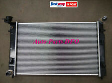 For HOLDEN COMMODORE RADIATOR VT VU S1 S2 VX V6 MANUAL ONLY