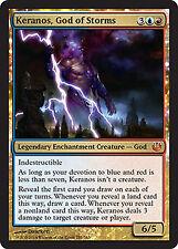 MRM FRENCH Kéranos, dieu des Tempêtes - God of Storms MTG magic JOU