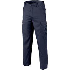 Brandit Pantaloni Uomo Militari Vestibilità Regular Fit US Ranger Navy 3xl