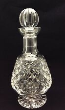 WATERFORD CRYSTAL DECANTER - MINT!!!