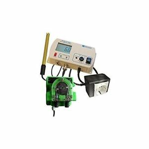 Milwaukee Instruments MP810 Dosing Pump for pH Controller 110V