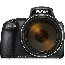 Nikon COOLPIX P1000 16MP Digital Camera - 26522