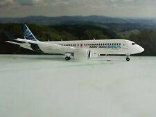 "Herpa Wings 1:200 559515 Airbus Airbus A220-300 Metallmodell ""very RARE***"