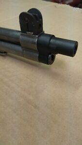 M1 GARAND BLANK ADAPTER KIT, ADJUSTABLE TYPE, SUPERB STYLE.(BACK IN STOCK)