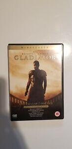 Vintage DVDs Various Multi listing | Good condition complete | Gladiator, etc