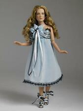 "Tonner  MIB TEA PARTY CRASHER DOLL/ 10""  Disney Alice/Mia Wasikowska likeness"