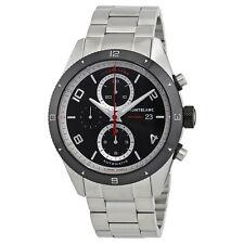 Montblanc TimeWalker Black Dial Automatic Mens Watch 116097