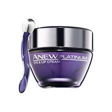 Avon Anew Platinum Eye And Lip Cream +55 15ml