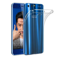 Custodia Cover Morbida Fina Anukku Trasparente Air Gel Per Huawei Honor 9