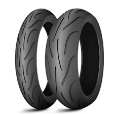 Michelin Pilot Power Motorrad Ganzjahresreifen 190/50 R17 73W (632398)