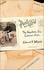 NEW The Adventures of a Common Man by Edmond P. DeRousse